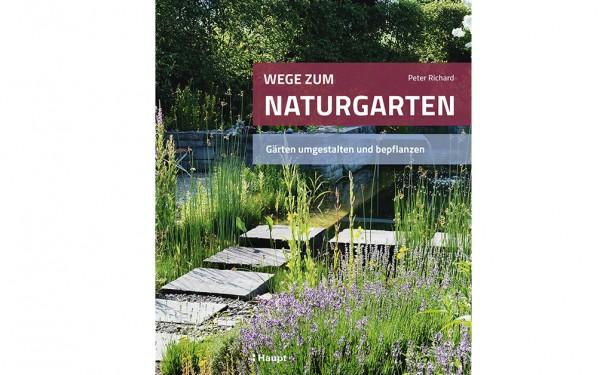Wege zum Naturgarten