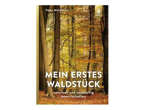 Peter Wohlleben - Mein erstes Waldstück