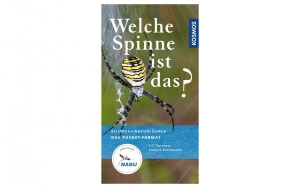 Welche Spinne ist das? - 132 Arten