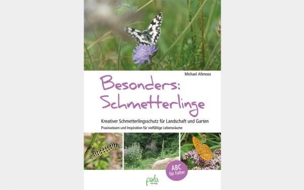 Besonders: Schmetterlinge - Kreativer Schmetterlingsschutz