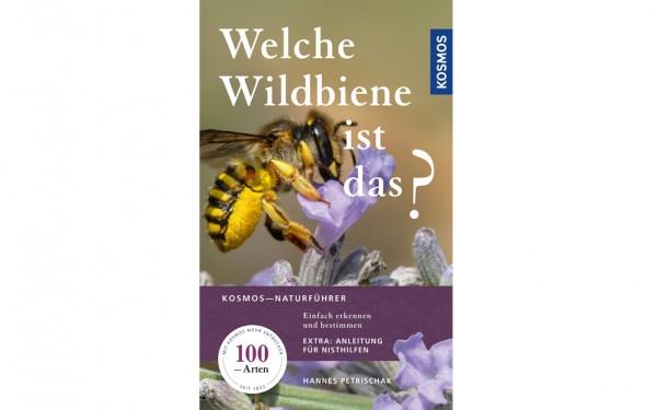 Welche Wildbiene ist das? -100 Wildbienenarten