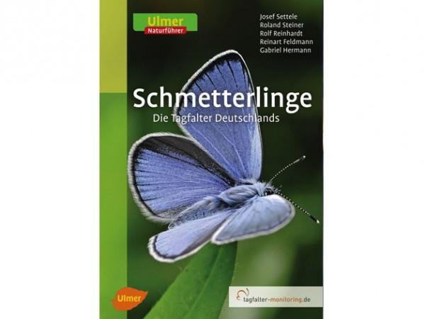 Schmetterlinge - Die Tagfalter Deutschlands
