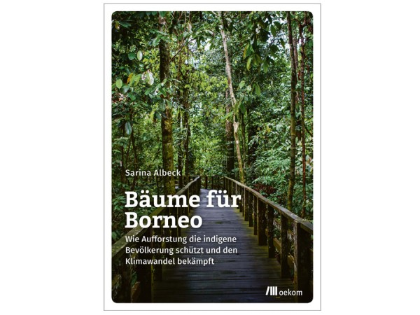 Bäume für Borneo