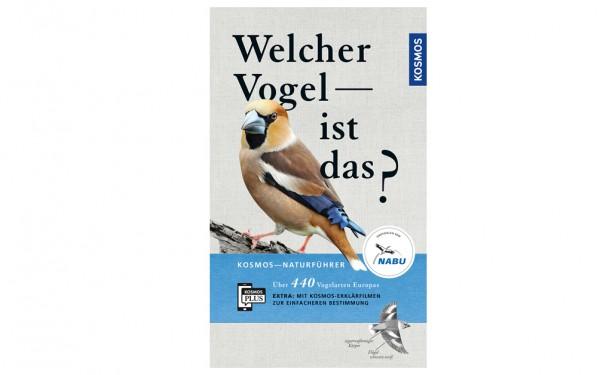 Welcher Vogel ist das? - 440 Arten